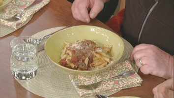 Pasta Tip: Slow Cooker Sauce