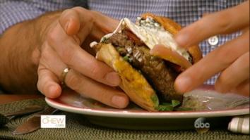 Bacon Egg & Cheese Burger: Part 2