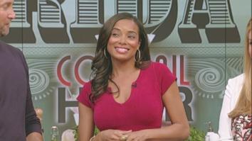 Rochelle Aytes\' Dance Moves