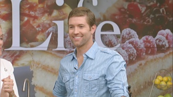 In the Hot Seat: Josh Turner