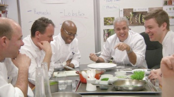 On Location: Eric Ripert