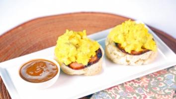 Chew Viewer Battle: Breakfast: Part 1
