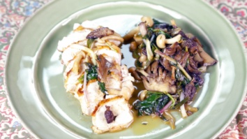 Pan Roasted Chicken: Part 2