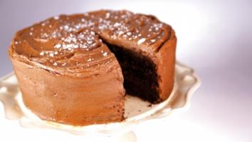 Blackout Cake: Part 1