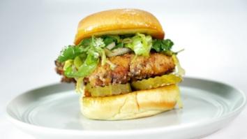 Battle of the Sexes: Fried Chicken Sandwich: Part 2
