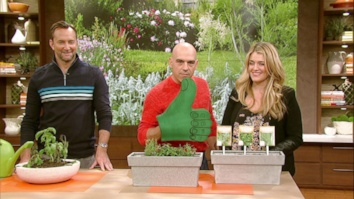 Michael\'s Gardening Tips