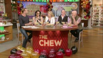 Chat n\' Chew: Wedding Week: Thursday