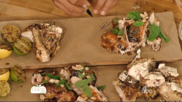 Barbecue Chicken Two Ways: Part 2