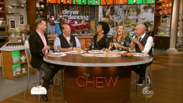 Chat N\' Chew: Crazy Dating Trends