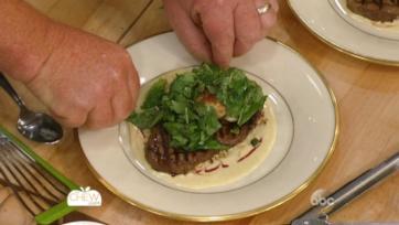 Steak Oscar Recipe: Part 2