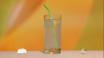 Twisted Tom Collins Recipe