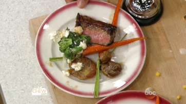Blue Plate Special Recipe: Part 2