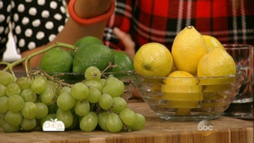 Tips: Carla\'s Produce Essentials