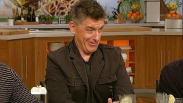 Celebrity Egg Timer: Craig Ferguson