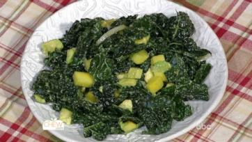 Queen of Greens Salad Recipe