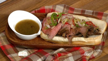 Chicago Style Italian Beef: Part 1