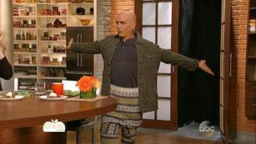 Chat N\' Chew: Hottest Trend for Fall: Swants