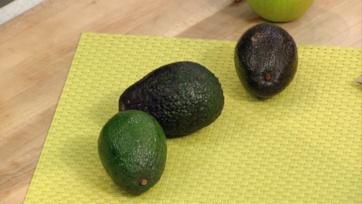 Avocados 101