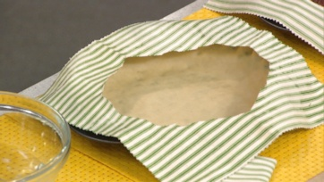 Prevent Overbrowning Your Pie Crust