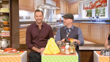 Healthier Choices from Clinton Kelly
