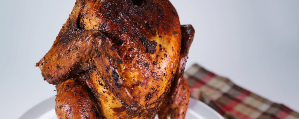 Beer Can Turkey Recipe by Michael Symon - The Chew