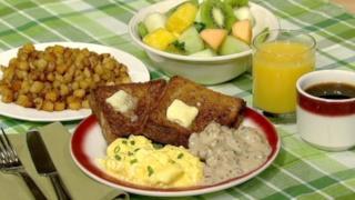 Big Breakfast Bonanza
