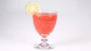 Blood Orange Party Punch