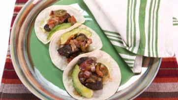 Bricklayer Tacos