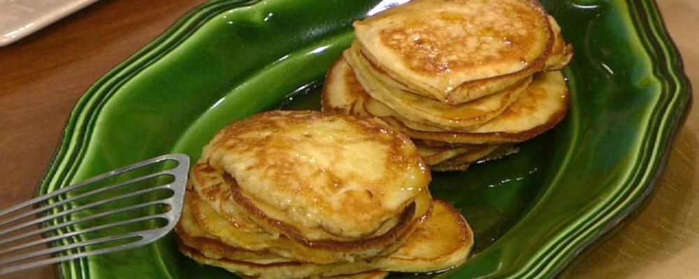 Bruce Paltrow\'s World-Famous Pancakes