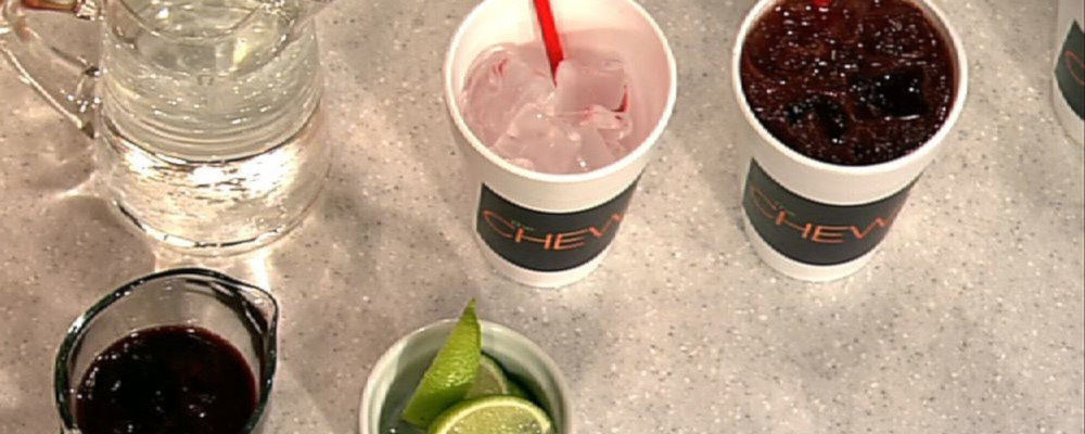 Where To Buy Cherry Limeade Fast Food