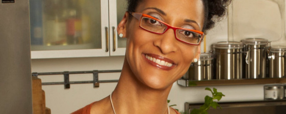 Carla Hall\'s Pickled Red Onions