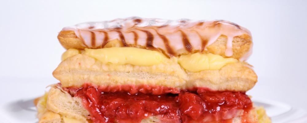 Carla Hall\'s Vanilla Pastry Cream