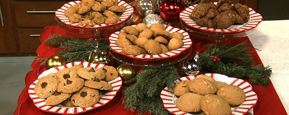 Chew Crew Cookie Batter