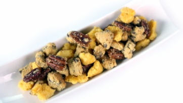 Chocolate Chip, Salted Pecan and Cheddar Mix