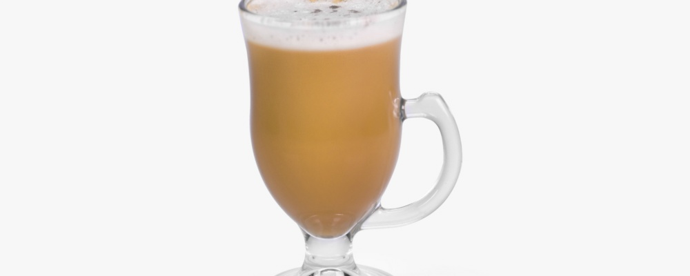 Clinton Kelly\'s Boozy Pumpkin Latte