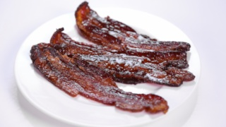 Clinton Kelly\'s Candied Bacon