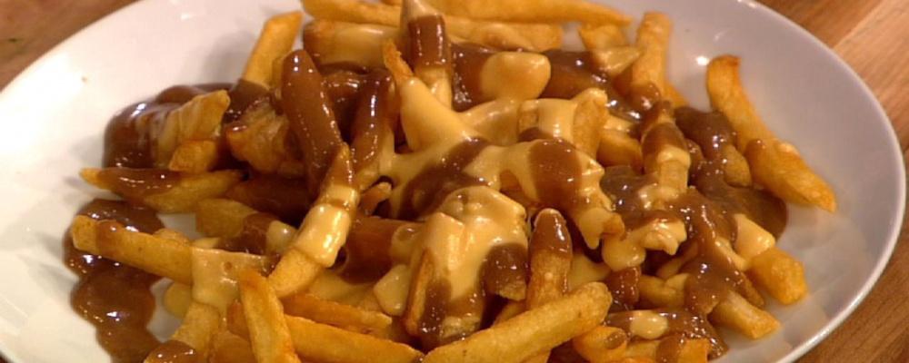 Clinton Kelly\'s Disco Fries