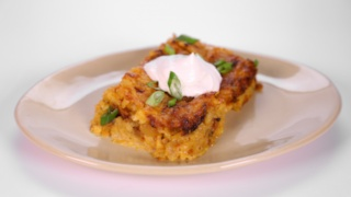 Clinton Kelly\'s Hash Brown Casserole