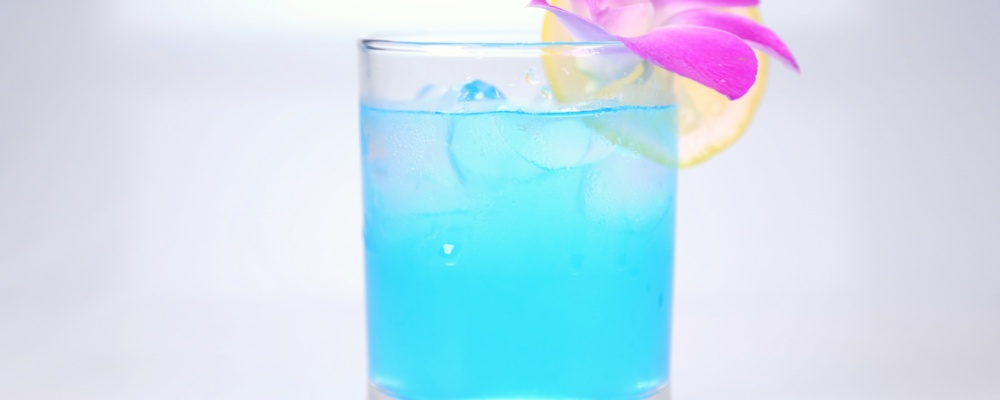 Clinton Kelly\'s Ocean Blue