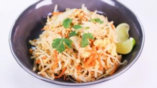 Daphne Oz\'s Chicken Pad Thai
