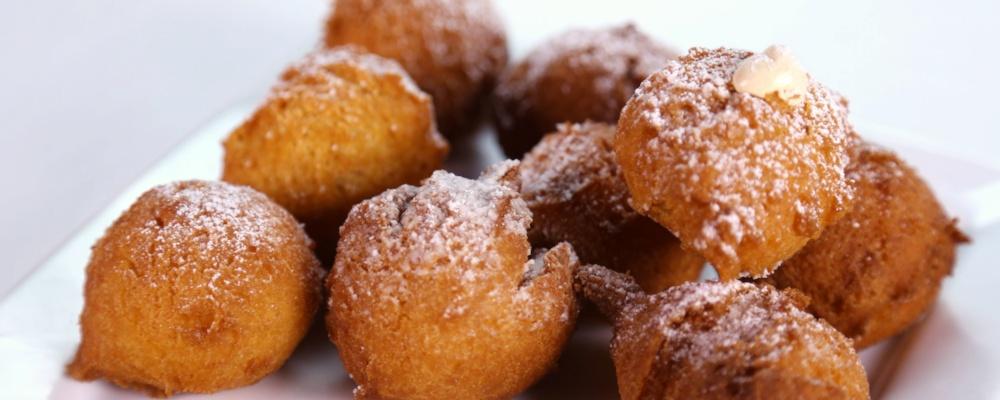 Daphne Oz\'s No Bake Challenge Donuts