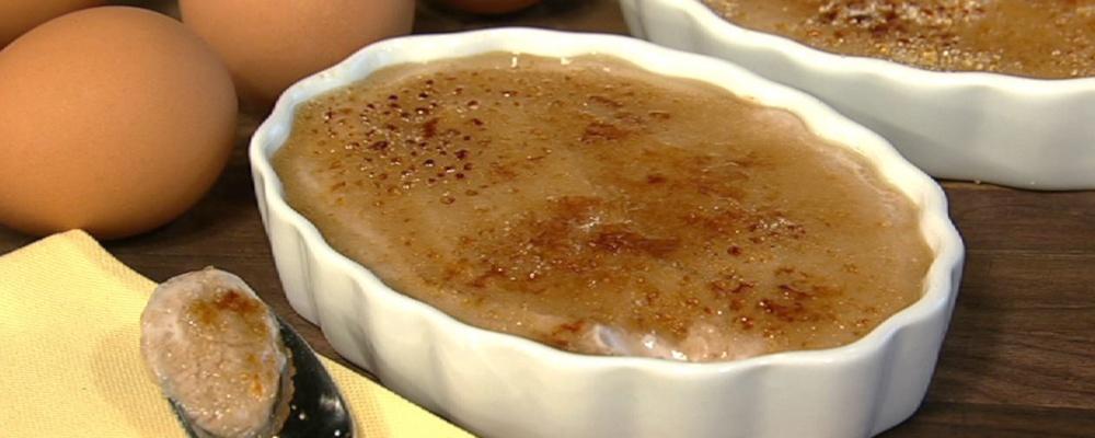 Espresso Creme Brulee