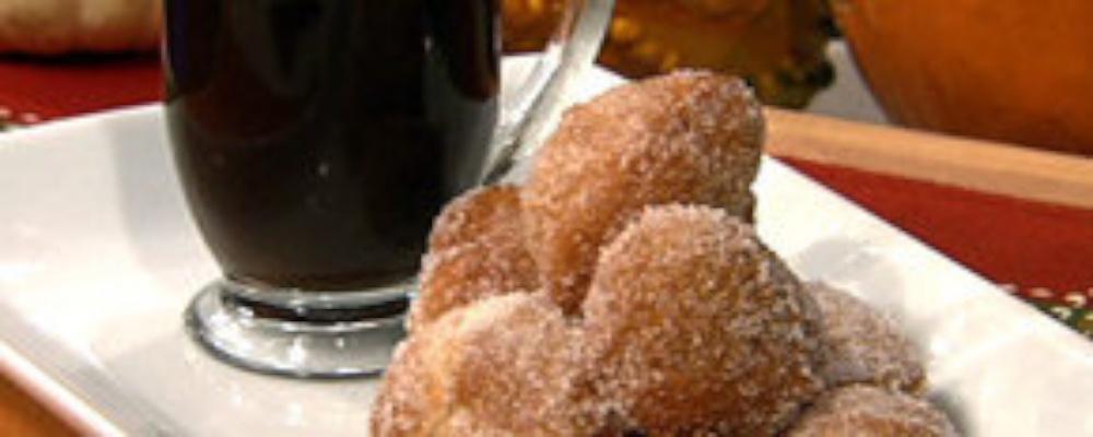 Fried Zeppoles