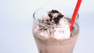 Grown-Up Cookies and Cream