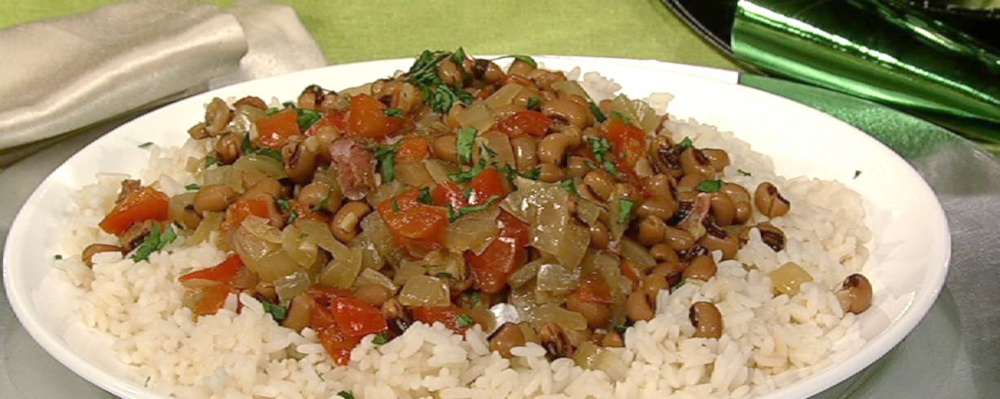 Hoppin John Recipe by Wendy Williams - The Chew