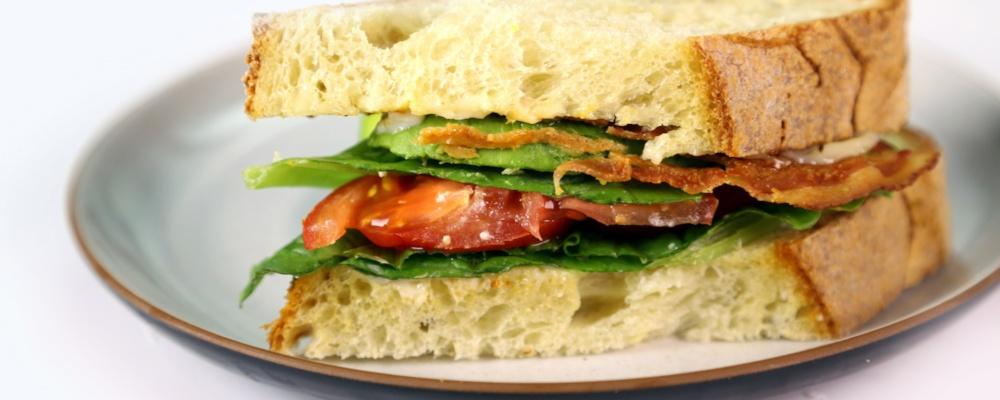 Hosts\' Favorite Sandwiches