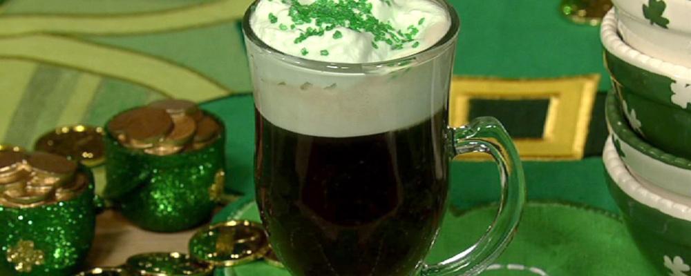 Abc The Chew Irish Coffee Recipe