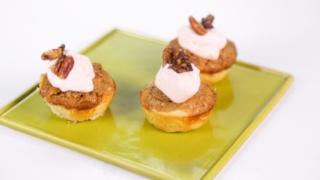 Jacob Kay\'s Mini Pecan Tarts