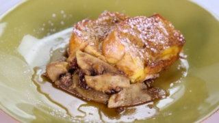 Mama T\'s Fabulous French Toast