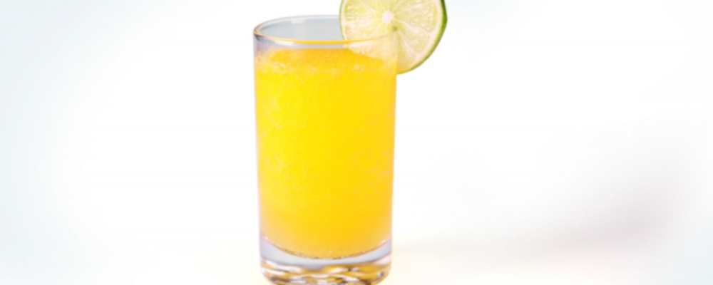 Mango Daiquiri by Clinton Kelly